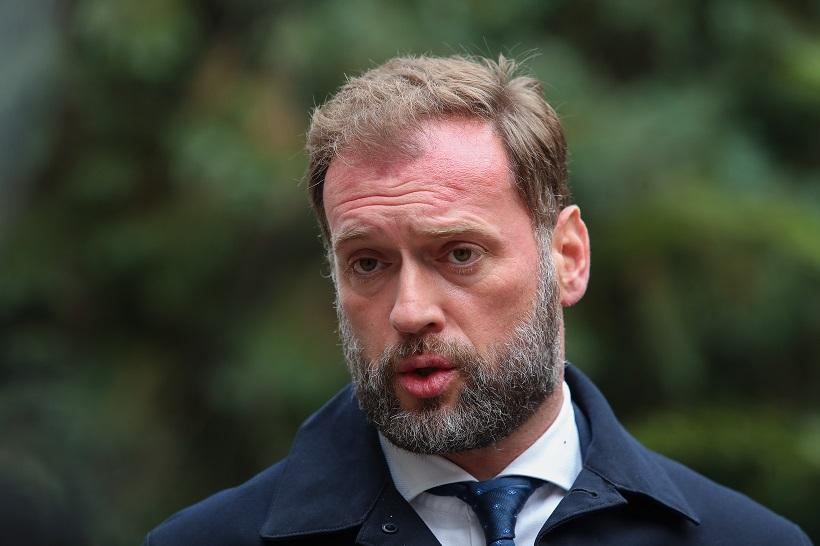 Mario Banožić predsjednik vukovarsko-srijemskog HDZ-a