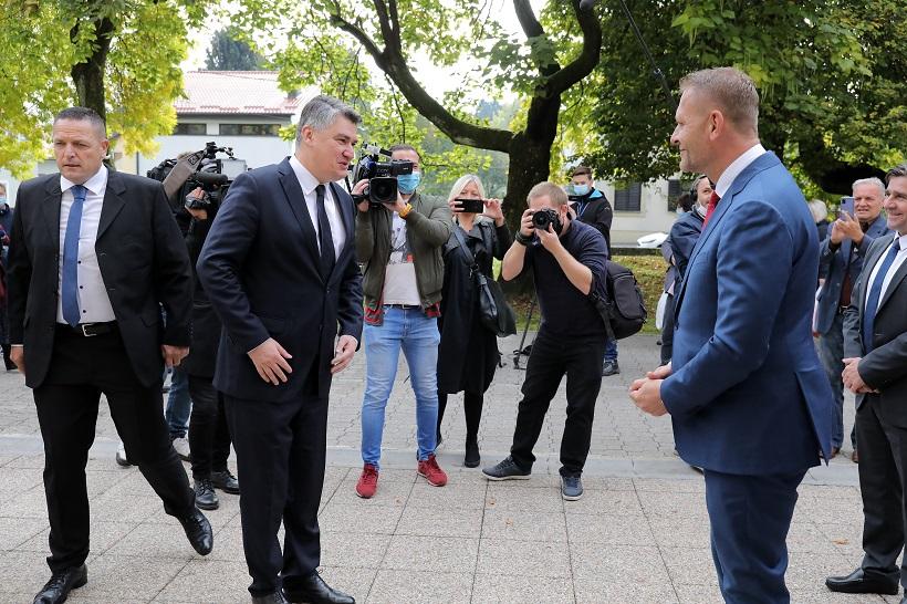 Beljak: Milanović jedina svjetla točka hrvatske političke scene