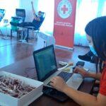 U Križevcima prikupljeno 107 doza krvi