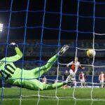 Feyenoord i Wolfsberger remizirali, poraz CSKA