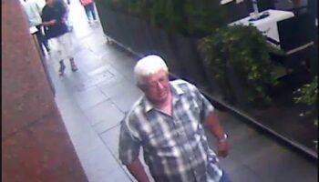 Policija traži pomoć: 'Prepoznajete li muškarca s fotografije?'