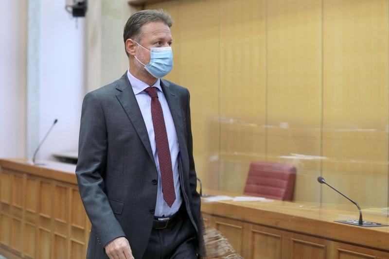 Jandroković: Nije me briga me što o meni misle ljudi do kojih mi nije stalo