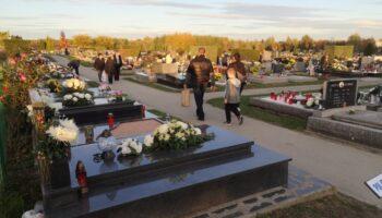 Uoči Svih svetih sve češće krađe na grobljima: Sada su pojačane kontrole, postavljene kamere, a snimke lopova šalju se policiji
