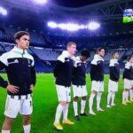 Verona, koju vodi hrvatski stručnjak Ivan Jurić, odigrala je 1-1 protiv prvaka Juventusa