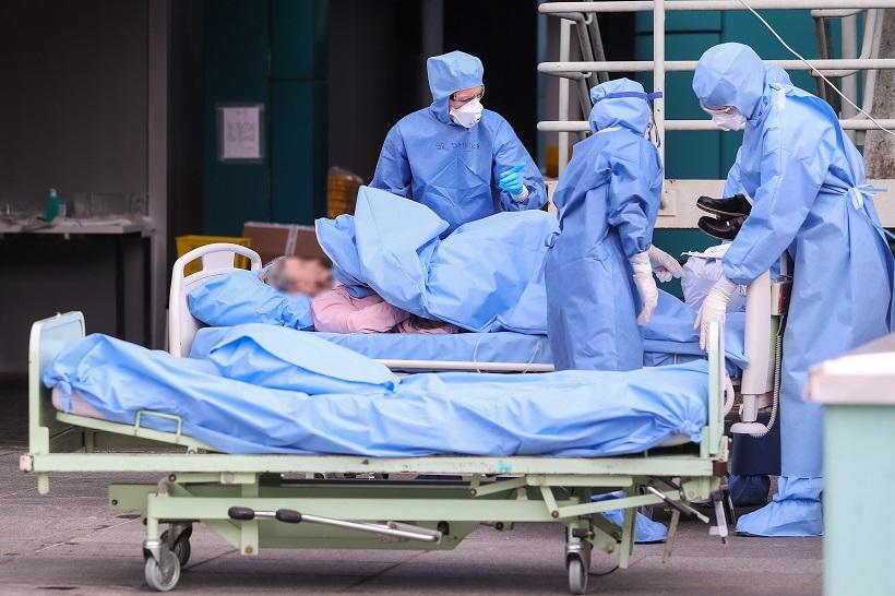 Pandemija uzrokovala više smrtnih slučajeva od tuberkuloze