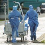 Čak 75 posto prošlotjednih preminulih covid-19 pacijenata nije bilo cijepljeno