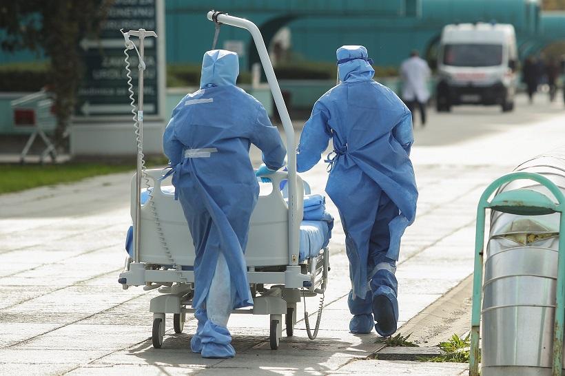 U Varaždinskoj županiji umrle dvije osobe, 74 novozaraženih
