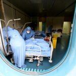 Beroš: 'U godinu dana zbog covida hospitalizirano 28.000 pacijenata'