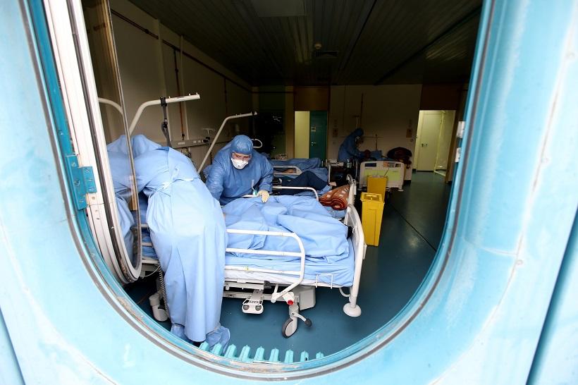 WHO savjetuje protiv upotrebe remdesivira u liječenju covida-19