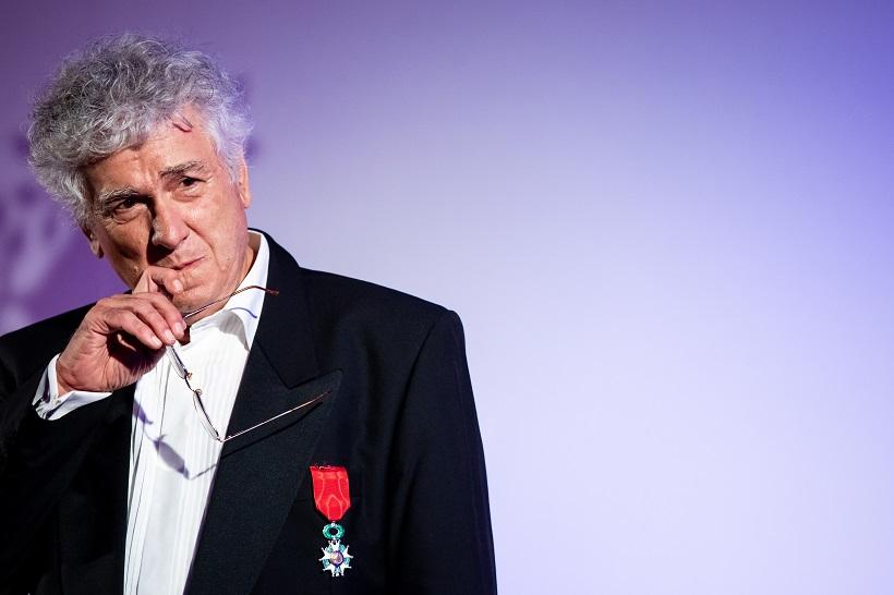 M. Radmanu predano francusko državno odličje Viteza Nacionalnog reda Legije časti