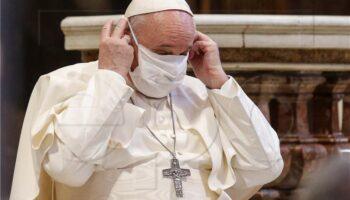 Papa nenadano posjetio mađarsku židovku koja je preživjela holokaust