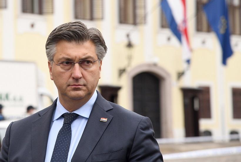 Plenković: Pojačat ćemo sigurnost, nema Božinovićeve odgovornosti