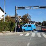 Policija utvrdila uzrok požara na vozilu u Križevcima; nije baš uobičajeni
