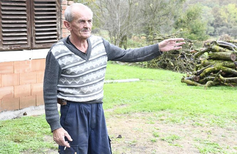 Stric napadača s Markova trga: Danijel je bio skroz fin pristojan dečko