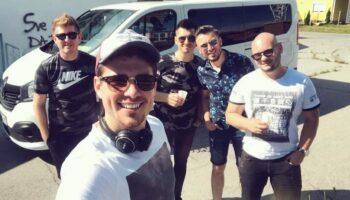 Mihael Bogčev: 'Ako ova situacija potraje, neće biti glazbene industrije kakvu poznajemo'