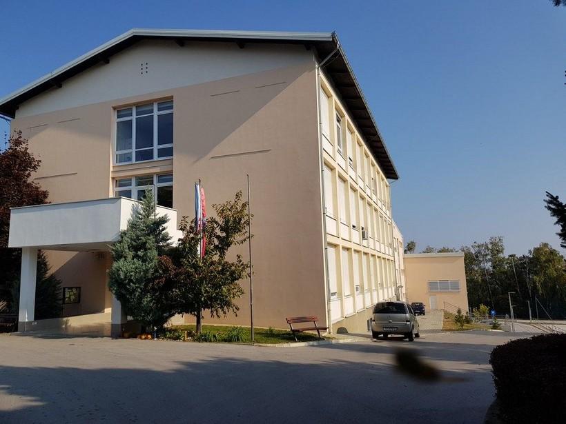 Škola Sveti Juraj na Bregu