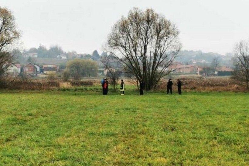 Pronađeno tijelo nestalog muškarca; u potragu bio uključen i pas tragač HGSS-a