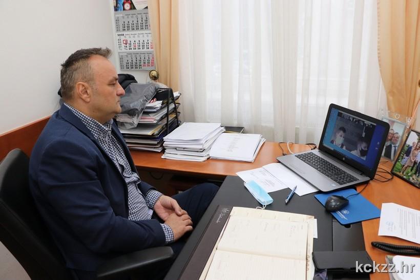 Županija podržala online Kajkavski etnografski kviz Osnovne škole prof. Franjo Viktor Šignjar Virje