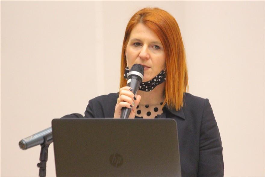 Martina Zrno izabrana za predsjednicu Alumni Visokog gospodarskog učilišta u Križevcima