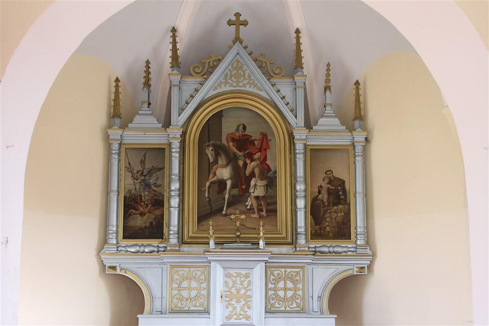 Sveti Martin kod Križevaca