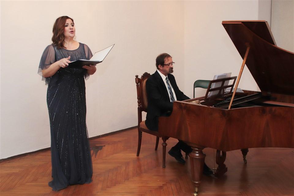 🖼️|🎦 U Križevcima održan koncert Valentine Fijačko Kobić i Marija Penzara u sklopu 26. Festivala orgulje Heferer