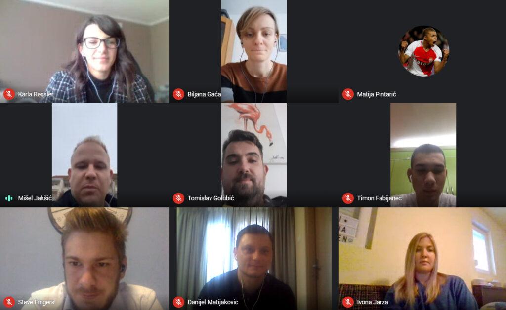 Održana 9. Izborna konvencija Foruma mladih SDP-a Koprivnica – online!