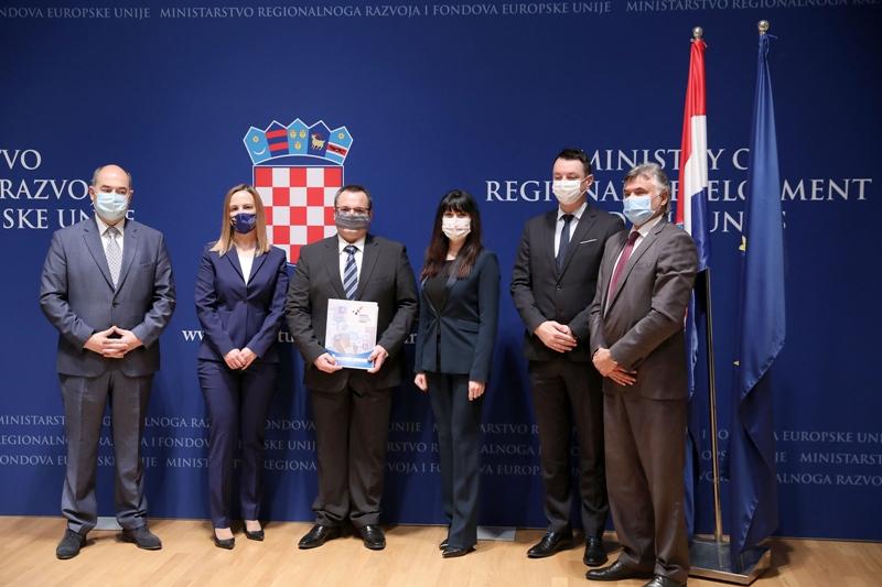 Za obnovu zagrebačke vrelovodne mreže 700 milijuna kuna