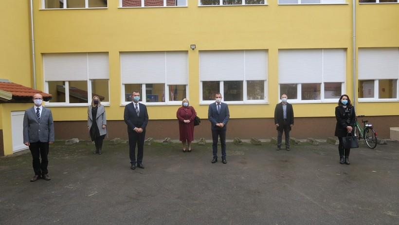 Obnovljena Osnovna škola Goričan (1)