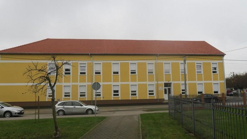 JOŠ BOLJI UVJETI ZA RAD Završena energetska obnova osnovne škole Goričan