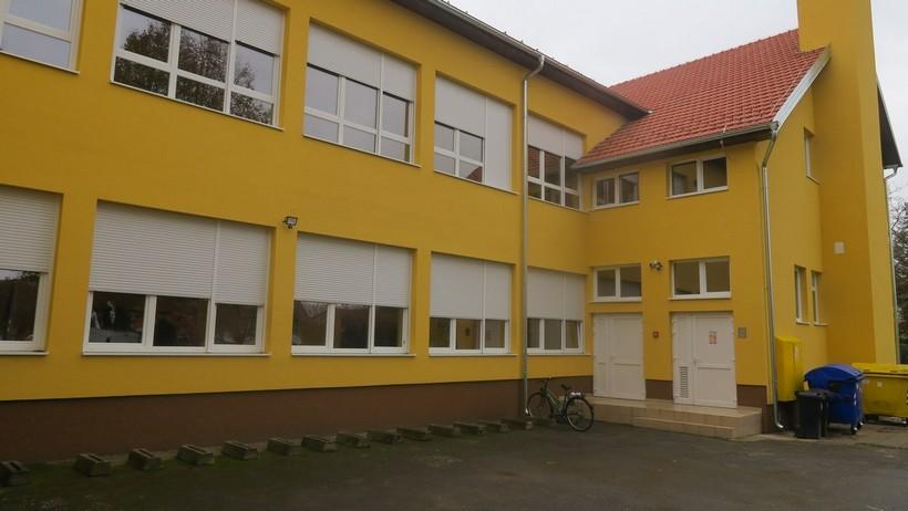 Obnovljena Osnovna škola Goričan (3)