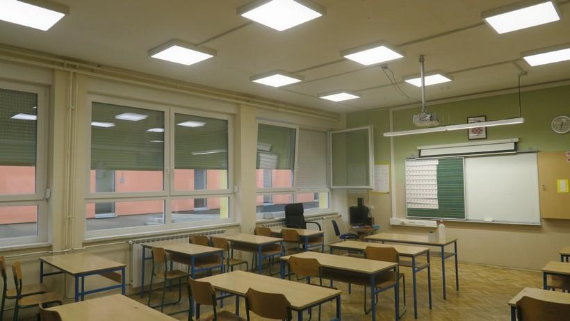 Obnovljena Osnovna škola Goričan (7)