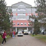 U varaždinskoj Općoj bolnici je 95 osoba s težom kliničkom slikom