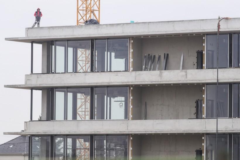 Križevački Radnik gradi jednu od najmodernijih poslovnih zgrada u Hrvatskoj