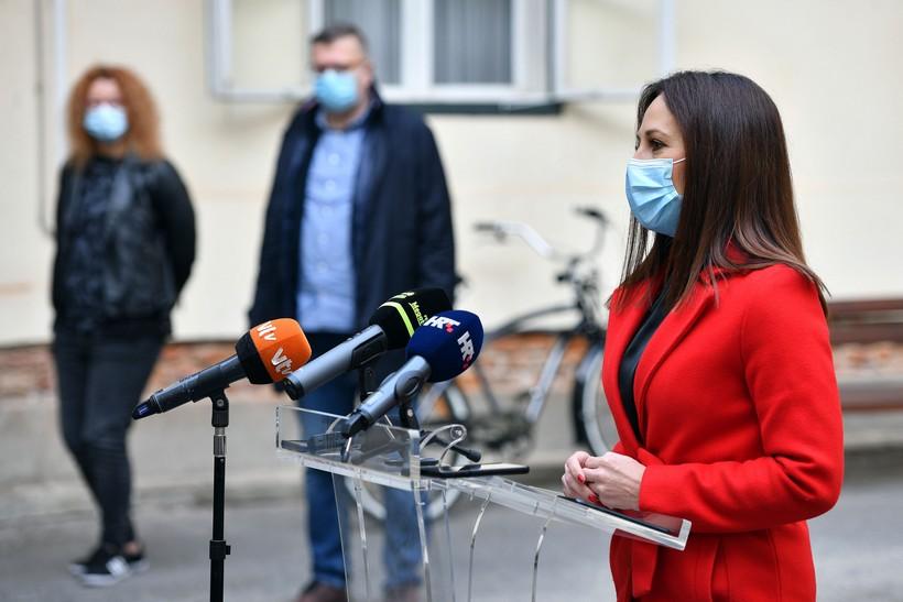 Ovogodišnji Advent u Varaždinu prilagođen epidemiološkim mjerama