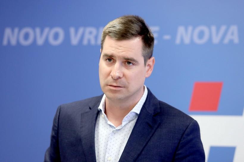 Herman: Spreman sam biti kandidat za gradonačelnika Zagreba ako to odluči stranka