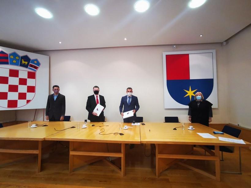 Potpisivanje Sporazuma (7)