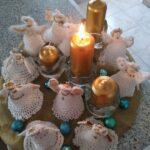 Upaljena prva adventska svijeća u Vrbovcu
