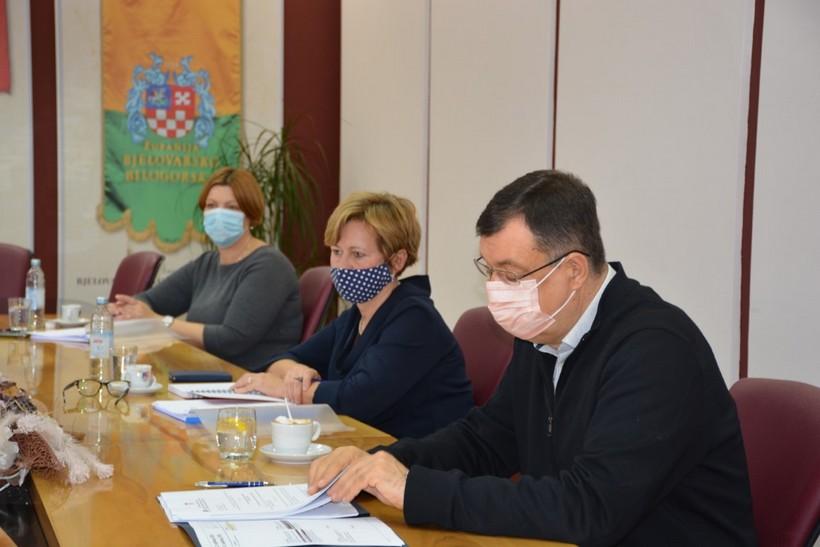 U Bjelovarsko-bilogorskoj županiji počele aktivnosti vezane za popis stanovništva