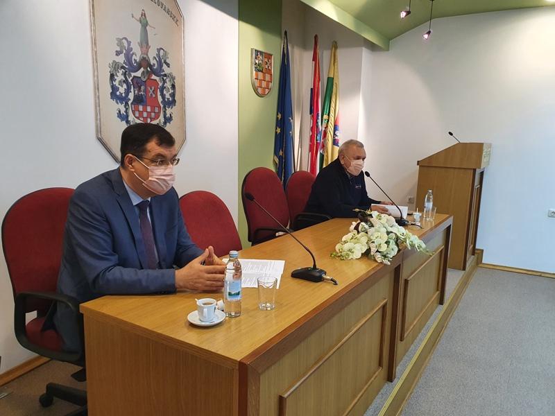 U Bjelovaru loša epidemiološka situacija; stižu nove mjere!