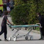 U Međimurju 205 novih slučajeva zaraze i dvije umrle osobe