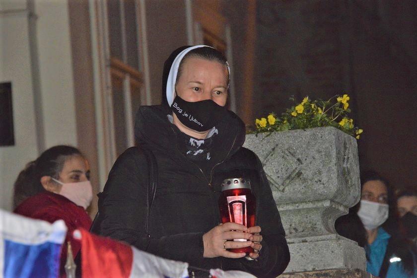 Molitva za Vukovar