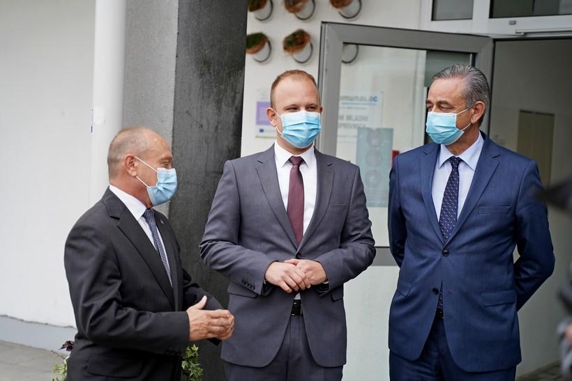 🖼️ Pogledajte kako izgleda posebna svečana sjednica Gradskog vijeća za Dan grada Koprivnice