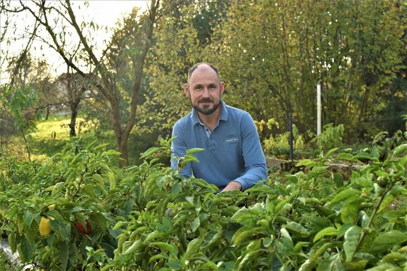Prva aplikacija koja omogućava zakup vrta s ekološki uzgojenim povrćem: 'Kao u igrici Farmville, osmišljavate svoj vrt'