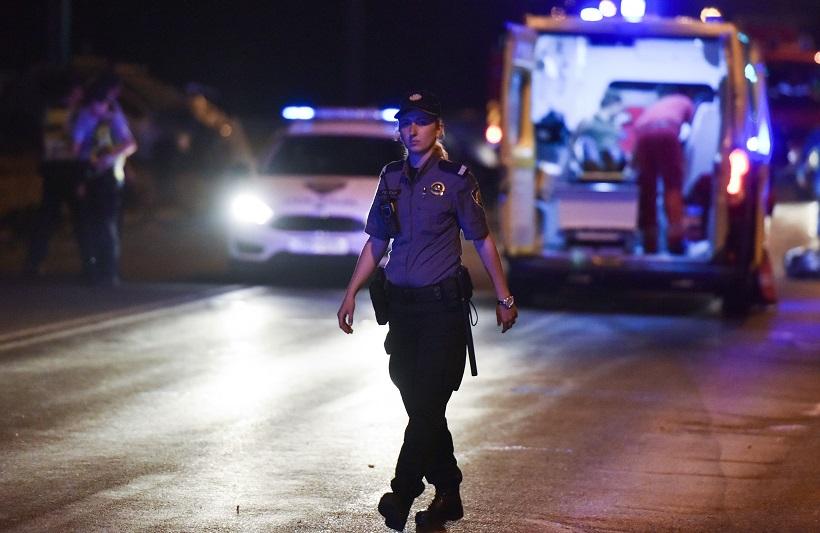 POGINUO PJEŠAK Ležao je na cesti kada je preko njega automobilom prešla 49-godišnjakinja