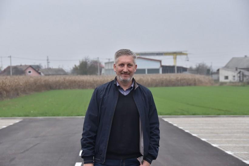 [INTERVJU] Mario Hudić: 'Po svoj četvrti mandat idem kao nezavisni kandidat, a katastrofalna politika Beljaka doći će na naplatu na ovim lokalnim izborima'