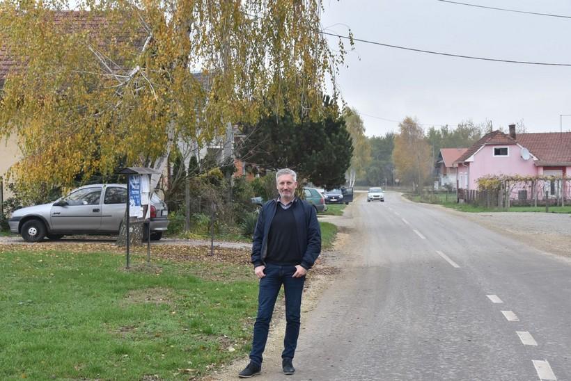 Načelnik Mario Hudić: 'Velike investicije u našoj općini nastavljaju se i u 2021. godini'