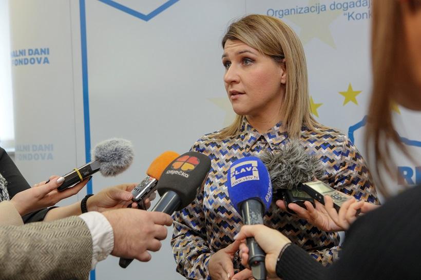 Zamjenica vukovarskog gradonačelnika: Osjećam se izdano i prodano