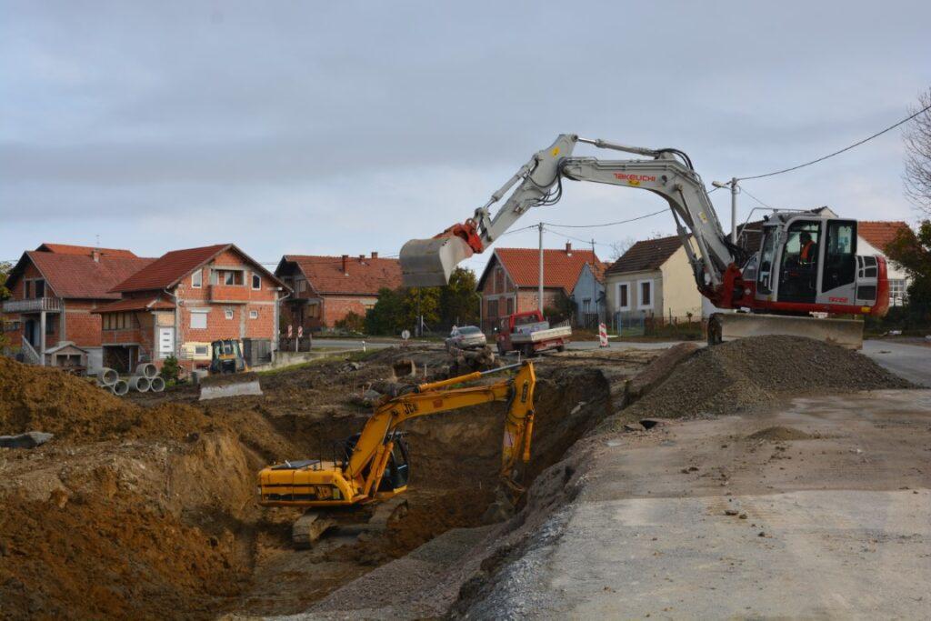 Ugovorena sanacija klizišta Kapela-Lipovo Brdo i Đulovac-Batinjani