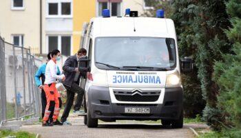 U Varaždinskoj županiji novih 55 zaraženih, umrla jedna osoba
