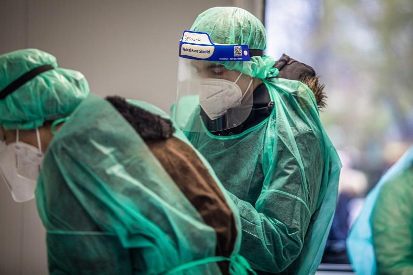 U Čakovcu broj hospitaliziranih gotovo upola manji nego na vrhuncu panedmije